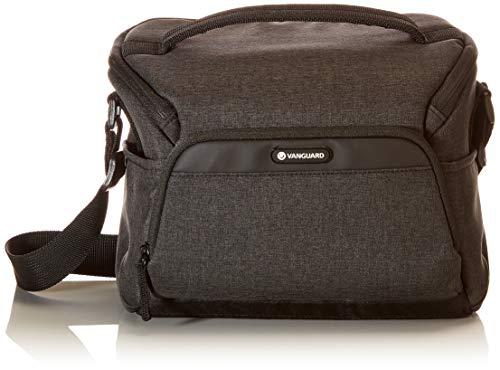 Vanguard Unisex s Vesta Aspire 25 GY Camera Shoulder Bag, Grey, Small-Medium