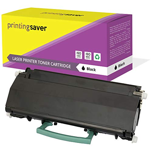 593-10335 | PK945 Printing Saver compatible laser toner for DELL 2350, 2350D, 2350DN | 2330, 2330D, 2330DN (6,000 Pages)