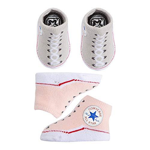 Patucos Niña marca Converse