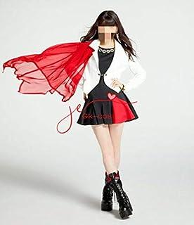 TIKI BUN モーニング娘14 プロフィール 鞘師里保 コスプレ靴