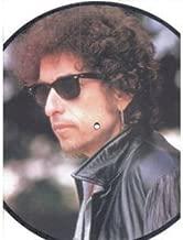 Bob Dylan Press Conferences 1986 picture disc (Sydney & London, spoken word)