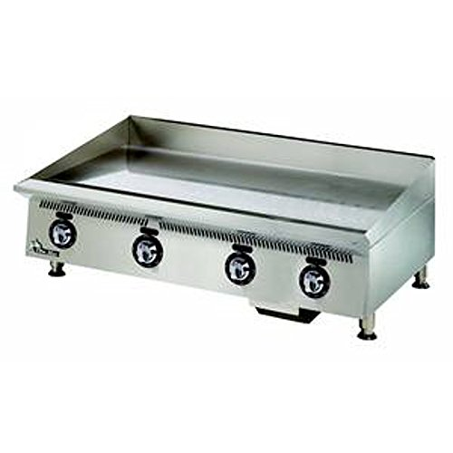 "Star Mfg Ultra-Max 48"" Electric Griddle"