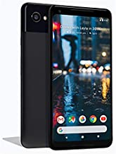 Google Pixel 2 XL 64GB Smartphone - Verizon - Just Black (Renewed)