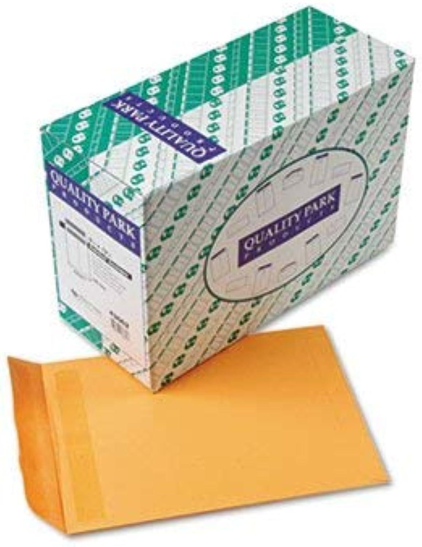 - Redi-Seal Catalog Envelope, 9 1 2 x 12 1 2, Brown Kraft, 250 Box