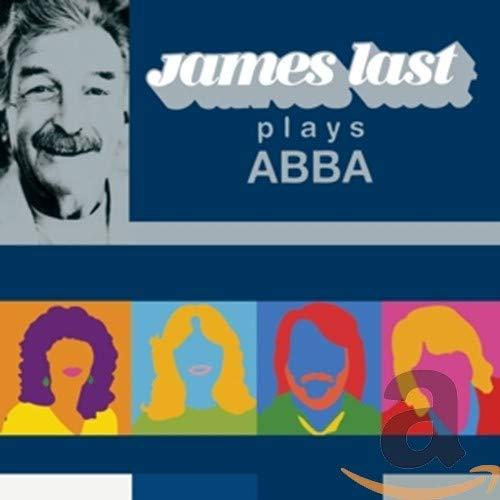 James Last Plays Abba