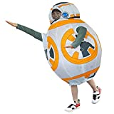 SONLI Disfraz Inflable para Niños Disfraces Halloween Niño Aerospace Egg Cosplay Disfraces Fiesta Divertida Ropa Vestir