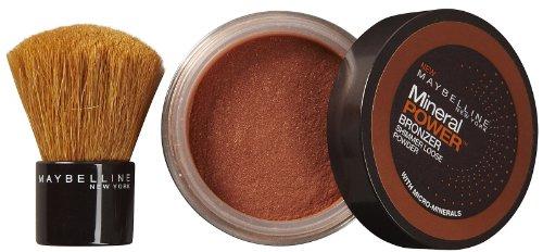 Maybelline Mineral Power Bronzer - Sunset Bronze