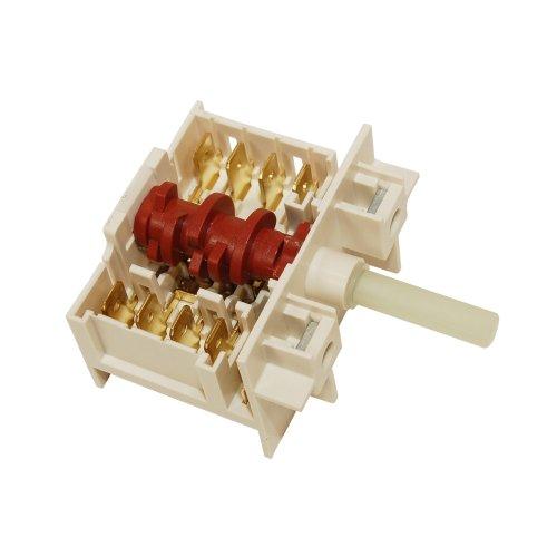 Electrolux Cocina Regulador de placa