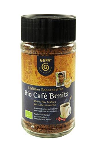 Gepa Bio Bio Café Benita (2 x 100 gr)