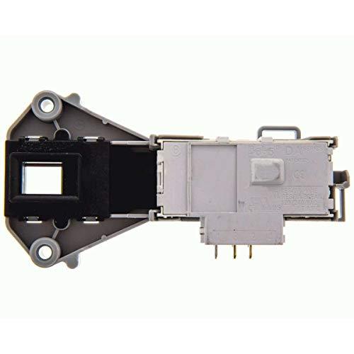 Recamania Interruptor retardo blocapuerta Lavadora LG F1443KD 6601ER1005A