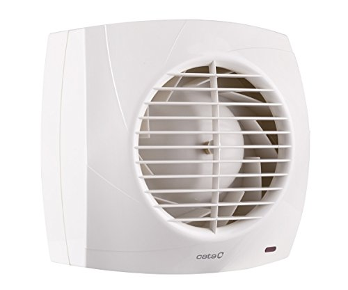 Cata CB 250 Plus - Accesorio de hogar (Color Blanco, 208 mm, 208 mm, 139 mm, 1,64 kg)