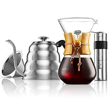 Best coffee grinder kit Reviews