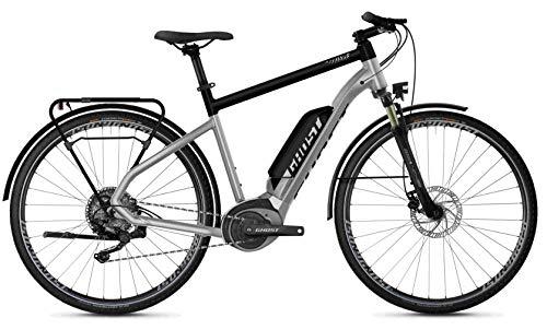 Ghost Hybride Square Trekking B2.8 AL U Bosch Elektro Fahrrad 2020 (28