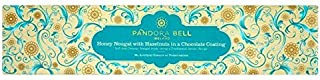Pandora Bell Honey Nougat With Hazelnuts In A Chocolate Coating 200g