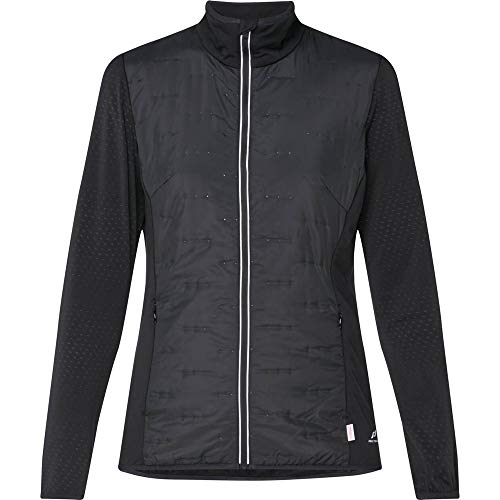 Pro Touch Function Veste Padded Baya II Femme, Red Light, FR : S (Taille Fabricant : 38)