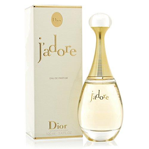 CHRISTIAN DIOR J'Adore Eau de Parfum - EDP 100 ml Spray