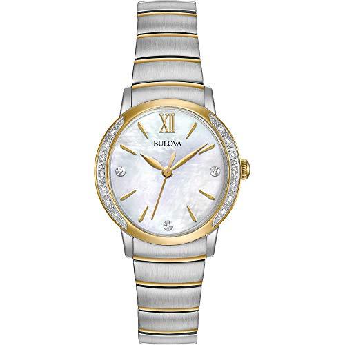 Reloj Bulova Classic 98R231
