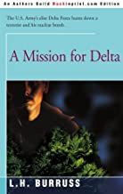 A Mission for Delta