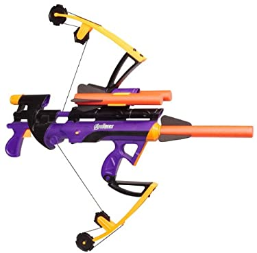 Avengers Hawkeye Special Big Bad Bow