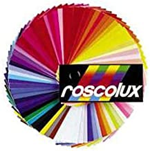 Rosco Rosco Lux Small Swatchbook