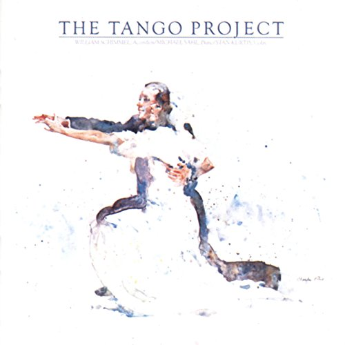 Tango Project/Tango Collection