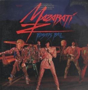 PLAYERS BALL 12 INCH (12 ' VINYL) US PAISLEY PARK 1986