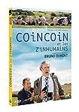 41SBmQ6LToL. SL160  - Coincoin et les Z'inhumains : La suite de P'tit Quinquin débute ce soir sur Arte