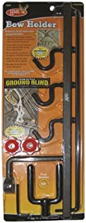 HME Products Ground Blind Bow Holder