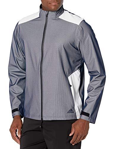 adidas Golf Rain.Rdy Jacket, Collegiate Navy, Small