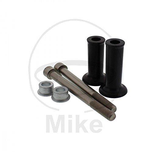 Preisvergleich Produktbild Kit MONTAGGIO tamponi paratelaio LSL USA Bulloni Lieferumfang enthalten Motore