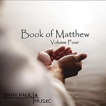 Book of Matthew V.4
