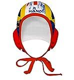 HAND SPORT Cuffia da Pallanuoto,Calottina Pallanuoto, MOD. Australia Professional, Unisex.