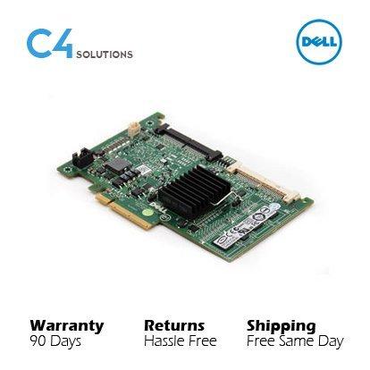 Dell PERC 6I PCI-E **Refurbished**, WY335 (**Refurbished**)