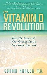 Book: The Vitamin D Revolution (Amazon.com)