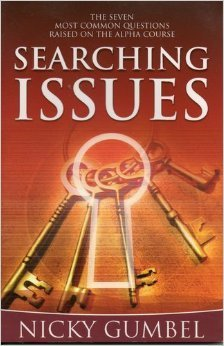 Searching Issues The Seven Most Common Questions Raised On The Alpha Course