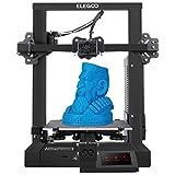 ELEGOO Stampante 3D NEPTUNE 2 FDM con scheda madre silenziosa, alimentazione di sicurezza, ripresa della stampa e piastra di costruzione rimovibile, Impresora 3D con dimensioni di stampa 220x220x250mm
