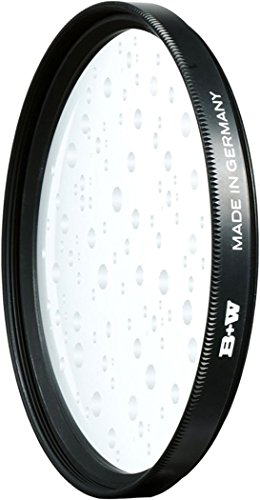 B+W Soft Pro - Filtro de Efectos para Objetivos de cámara (77 mm)