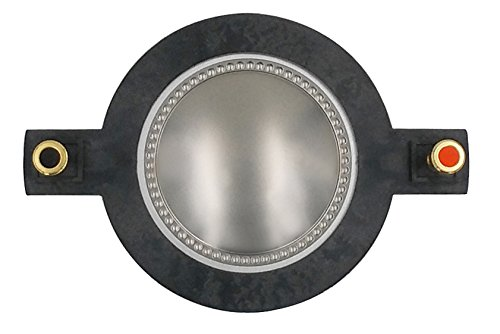 """DS18 PRO-D1VC Universal 2"""" KSV & Flat Wire Titanium Voice Coil-Set of 1"""