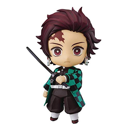 Dämonentöter, Dämonentöter (Kimetsu No Yaiba) Tanjiro Kamado Actionfigur, Tanjiro...