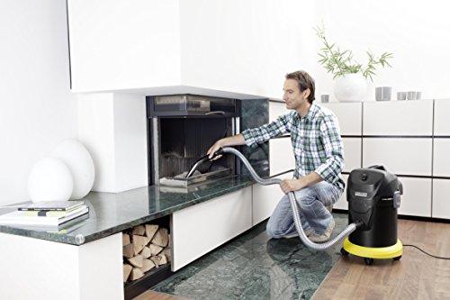Kärcher AD 3 Premium Fireplace