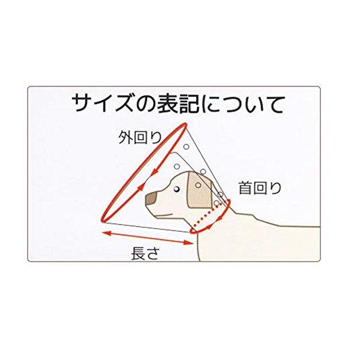 東京メニックス『アニマルネッカー金属ホック・クリア』