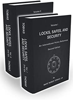 Locks, Safes and Security: An International Police Reference (2 volume set)