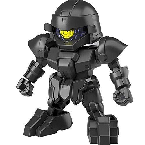 SD Legend of the Three Kingdoms 1 Assembled model 8cm toy model Children\'s toy-SD Handyman