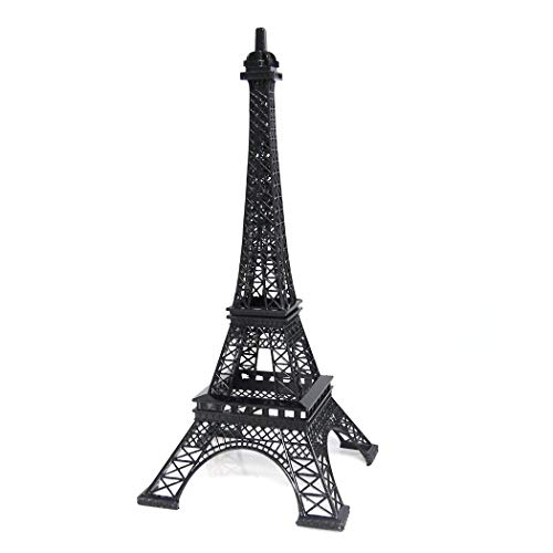 estatua torre eiffel fabricante SH Unlimited