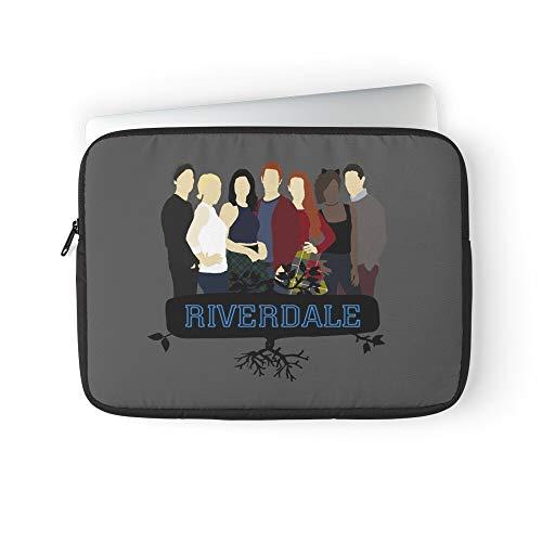 Riverdale Laptop Sleeve Case Cover Handbag for MacBook Pro/MacBook Air/Asus/Dell/Lenovo/Hp/Samsung/Sony Etc.