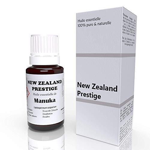 NZ Prestige - Huile Essentielle de Manuka