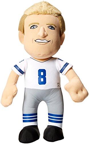 Bleacher Creatures NFL TROY AIKMAN - Dallas Cowboys Plush Figure