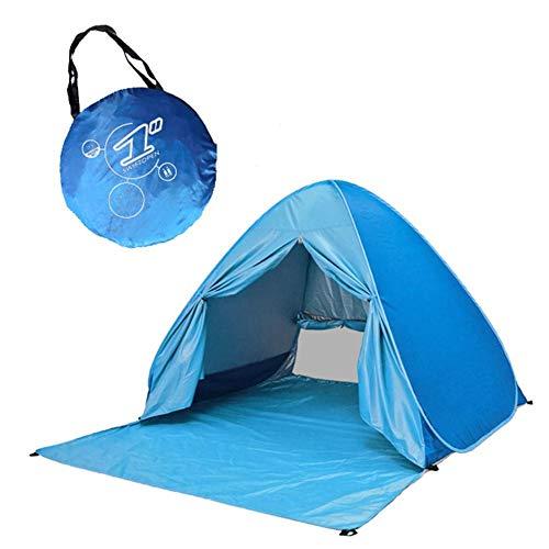 Millster Karpfen Angeln Zelt Tag Zelt Schutz 1-2 Mann Engel Zelt + Boden Blatt Und Klammer
