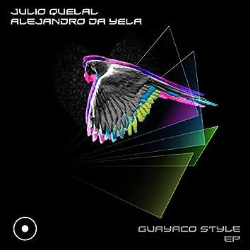 Guayaco Style EP