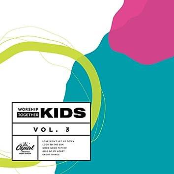 Worship Together Kids (Vol. 3)